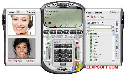 Screenshot X-Lite for Windows XP