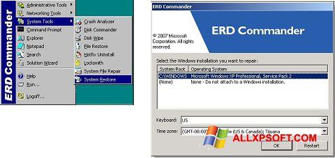 COMMANDER XP ERD TÉLÉCHARGER
