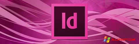 indesign software free download for windows xp