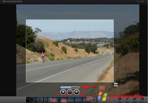Screenshot Gyazo for Windows XP