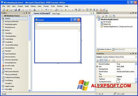 vb software free download for windows 7 64 bit
