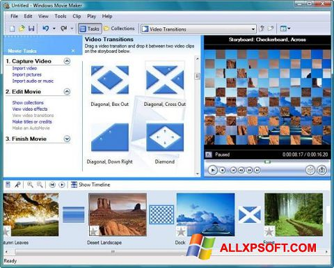 free download movie maker latest version for windows xp