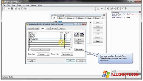 foxpro software for windows 7 64 bit free download