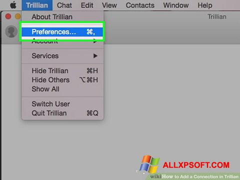 Download Trillian for Windows XP (32/64 bit) in English