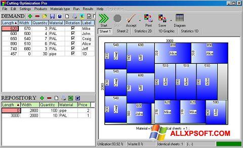 Screenshot Cutting for Windows XP