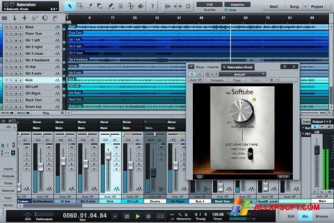 Screenshot Studio One for Windows XP