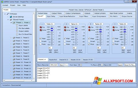 Download Macro Recorder for Windows XP (32/64 bit) in English