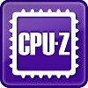 CPU-Z for Windows XP