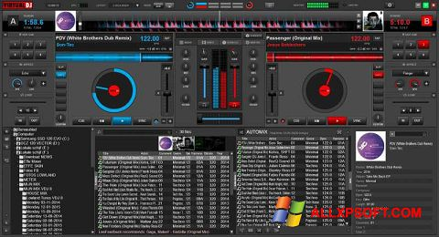 virtual dj software free download full version for windows xp