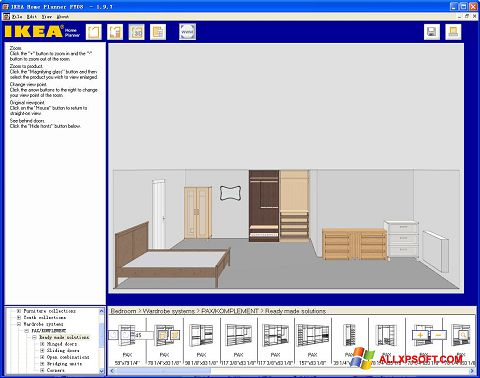 Download Ikea Home Planner For Windows Xp 3264 Bit In English