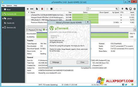 utorrent plus 64 bit free download