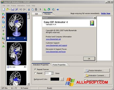 Download Easy Gif Animator For Windows Xp 32 64 Bit In English