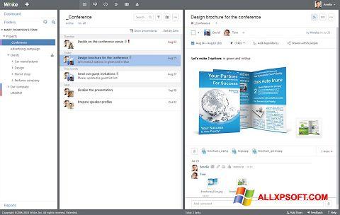 Screenshot Project Expert for Windows XP
