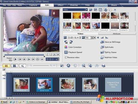 Download Aplikasi Edit Video Untuk Windows Xp