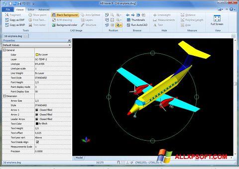 Screenshot ABViewer for Windows XP